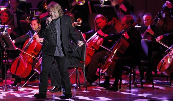 70s, '80s hits resonate with fans as Lou Gramm rocks the BPO