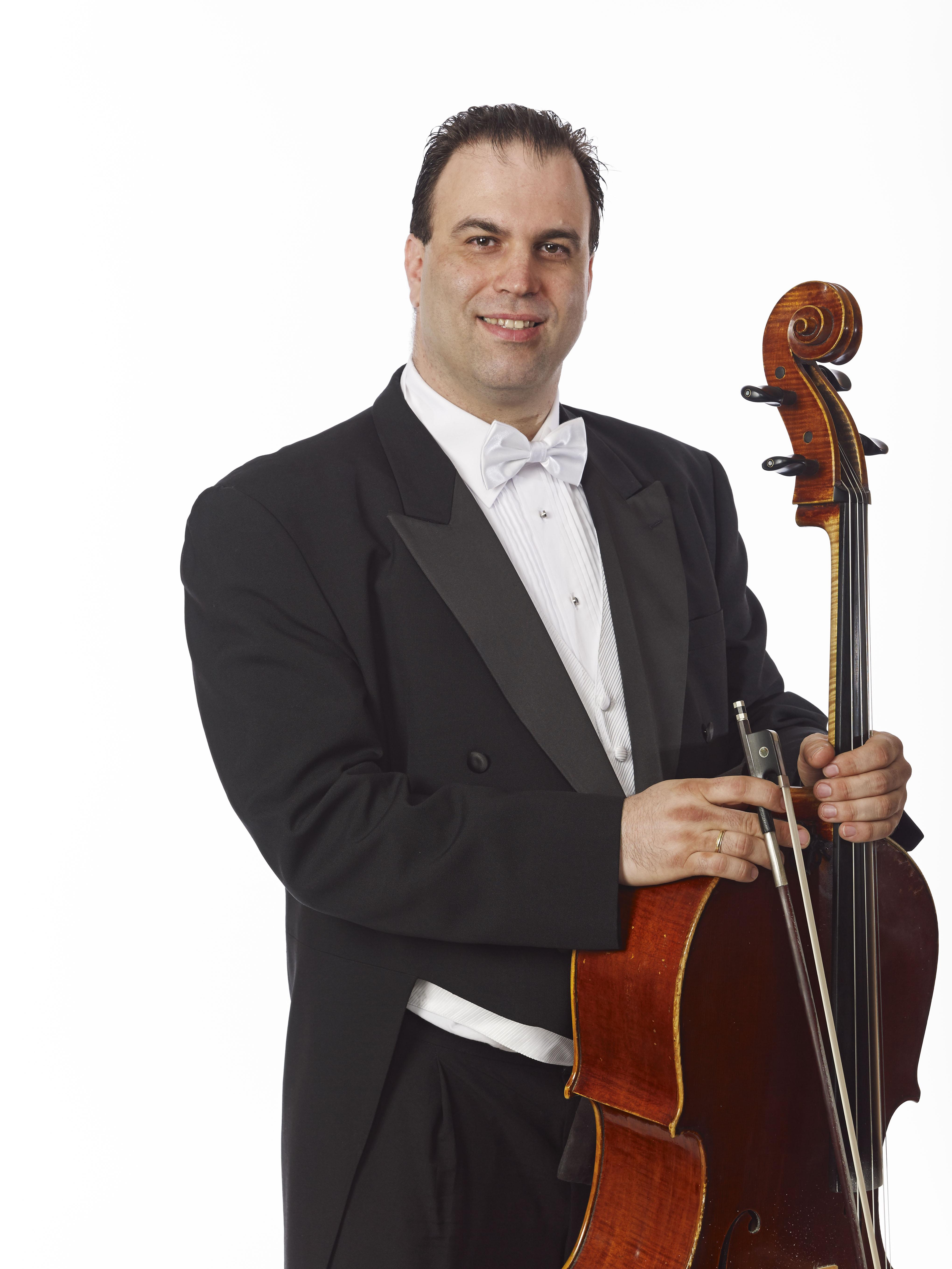 Roman Mekinulov : Principal