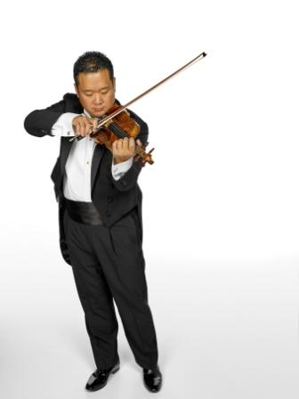 Dennis Kim : Concertmaster