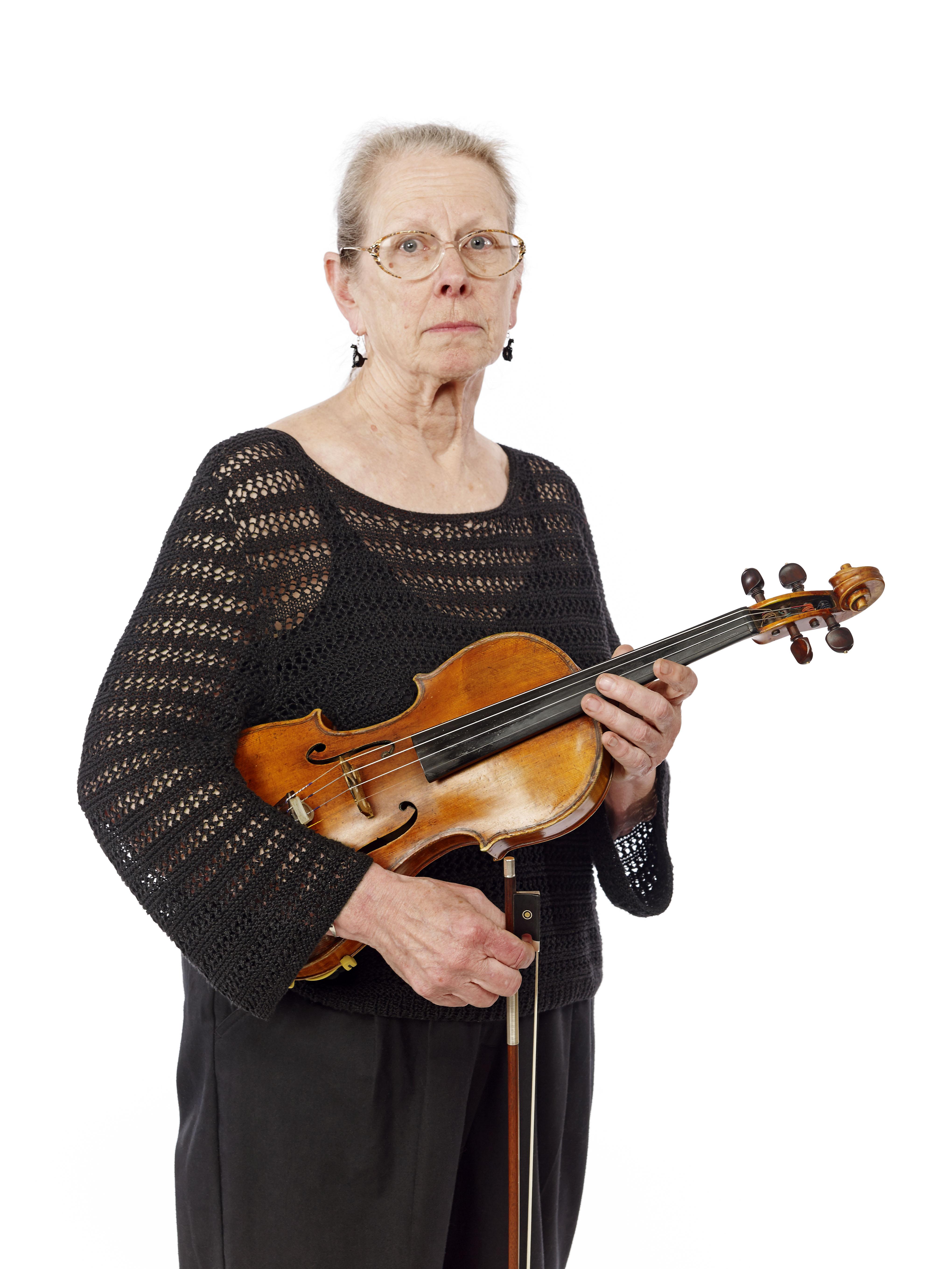 Diane Melillo :