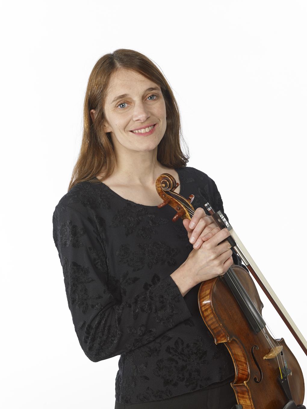 Jacqueline Galluzzo : Associate Principal
