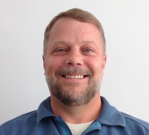 Jeff Dabbelt : Education Manager