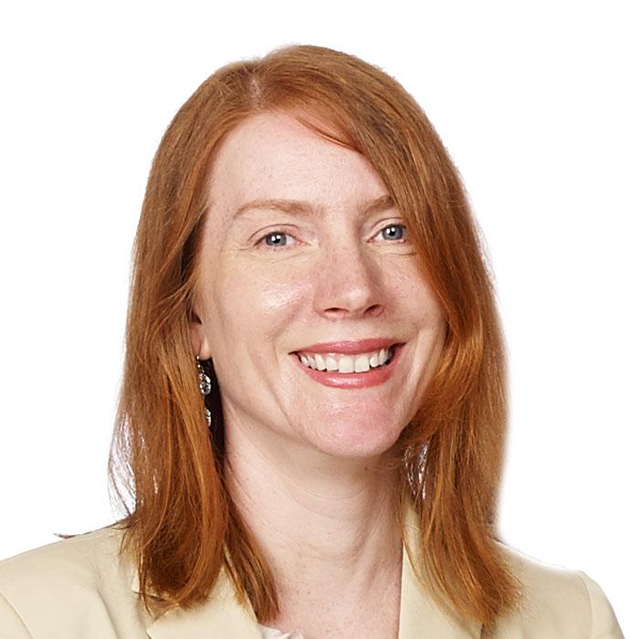 Jennifer Barbee : Director of Development