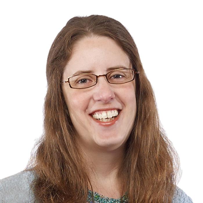Kate Mockler Jenkins : Communications Coordinator