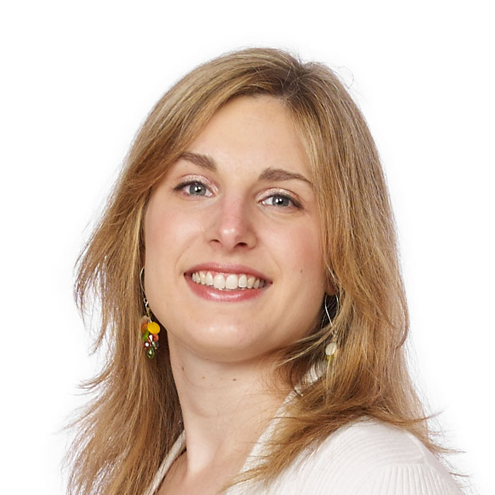 Nicole M. Bodemer : Financial Accountant