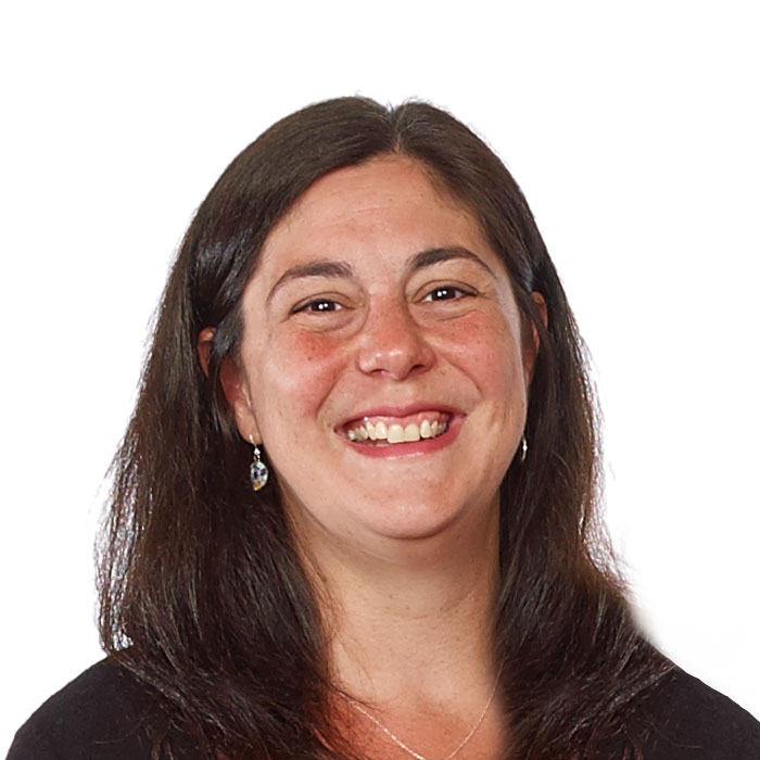 Wendy Diina : Associate Director of Development