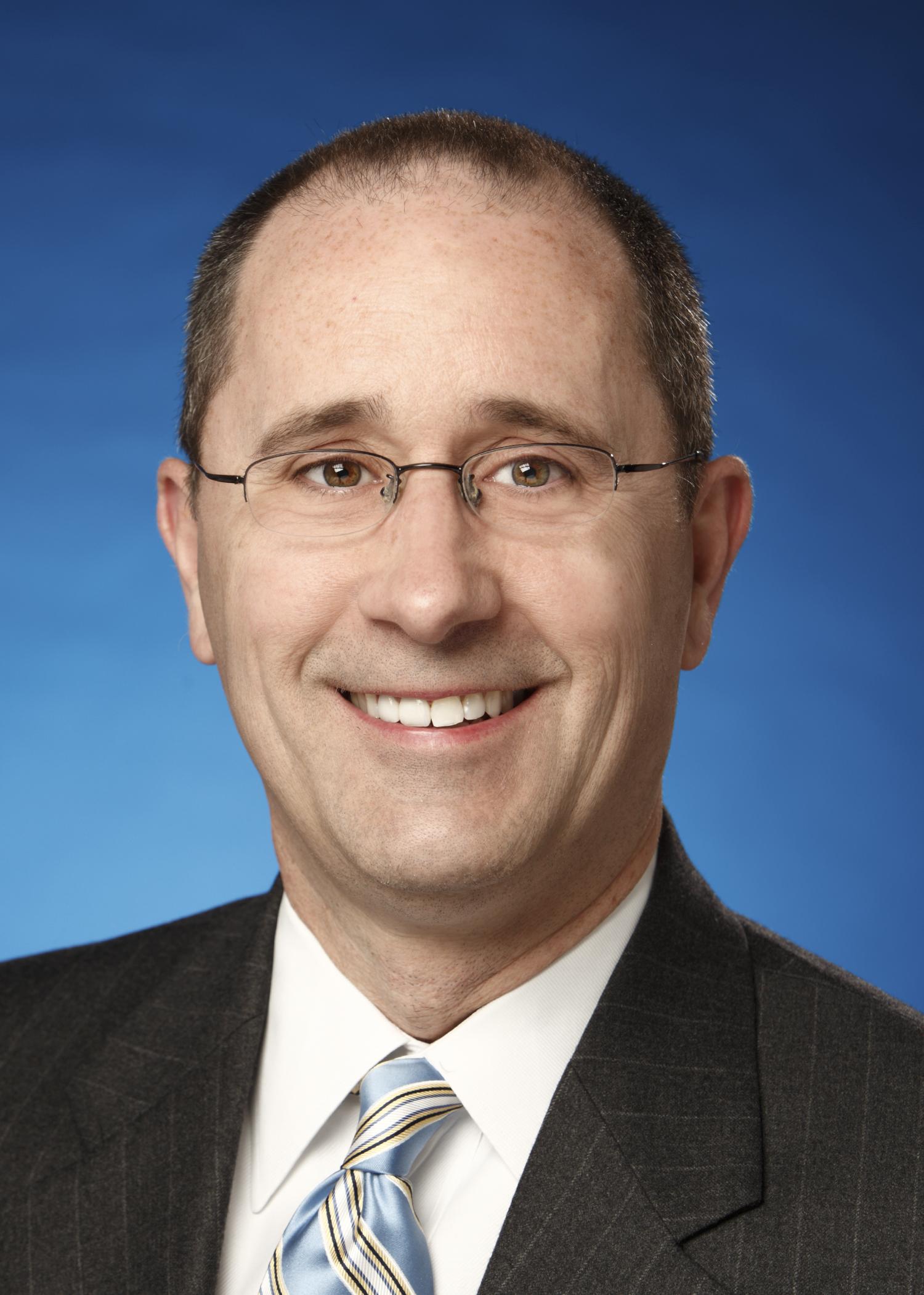 Stephen Swift : President