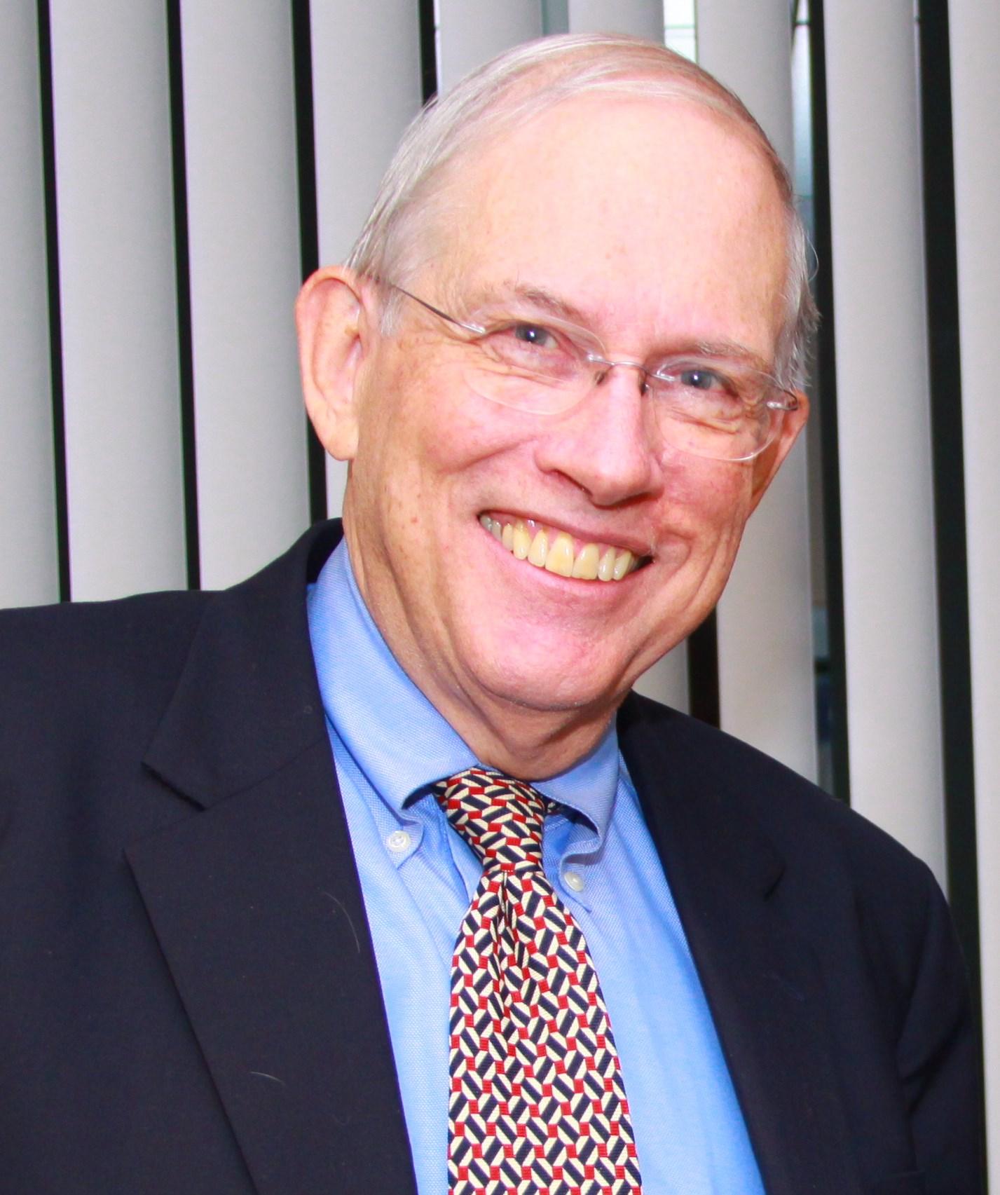 Warren E. Emblidge Jr. :