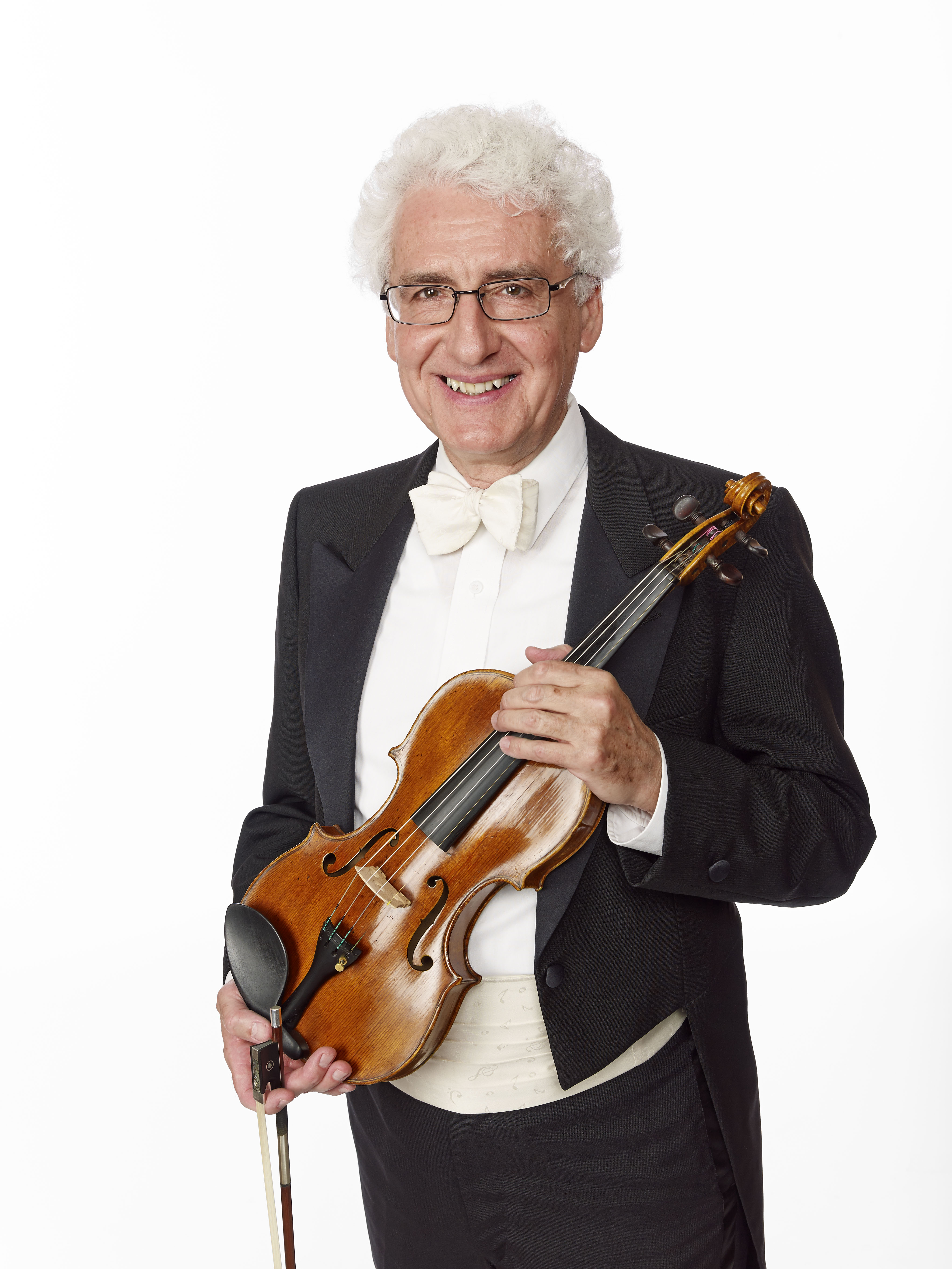 Ansgarius Aylward : Assistant Concertmaster