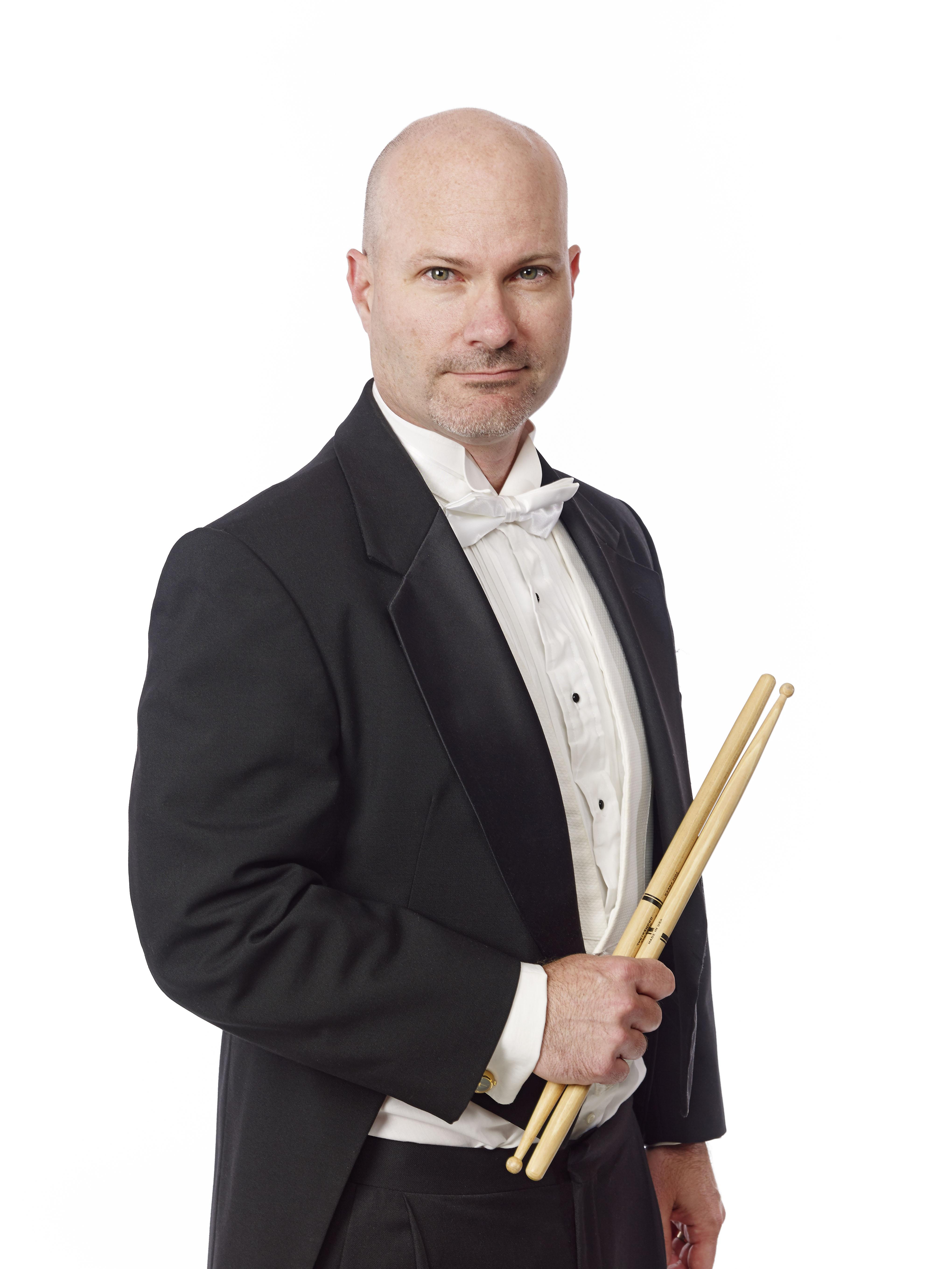 Mark Hodges : Principal