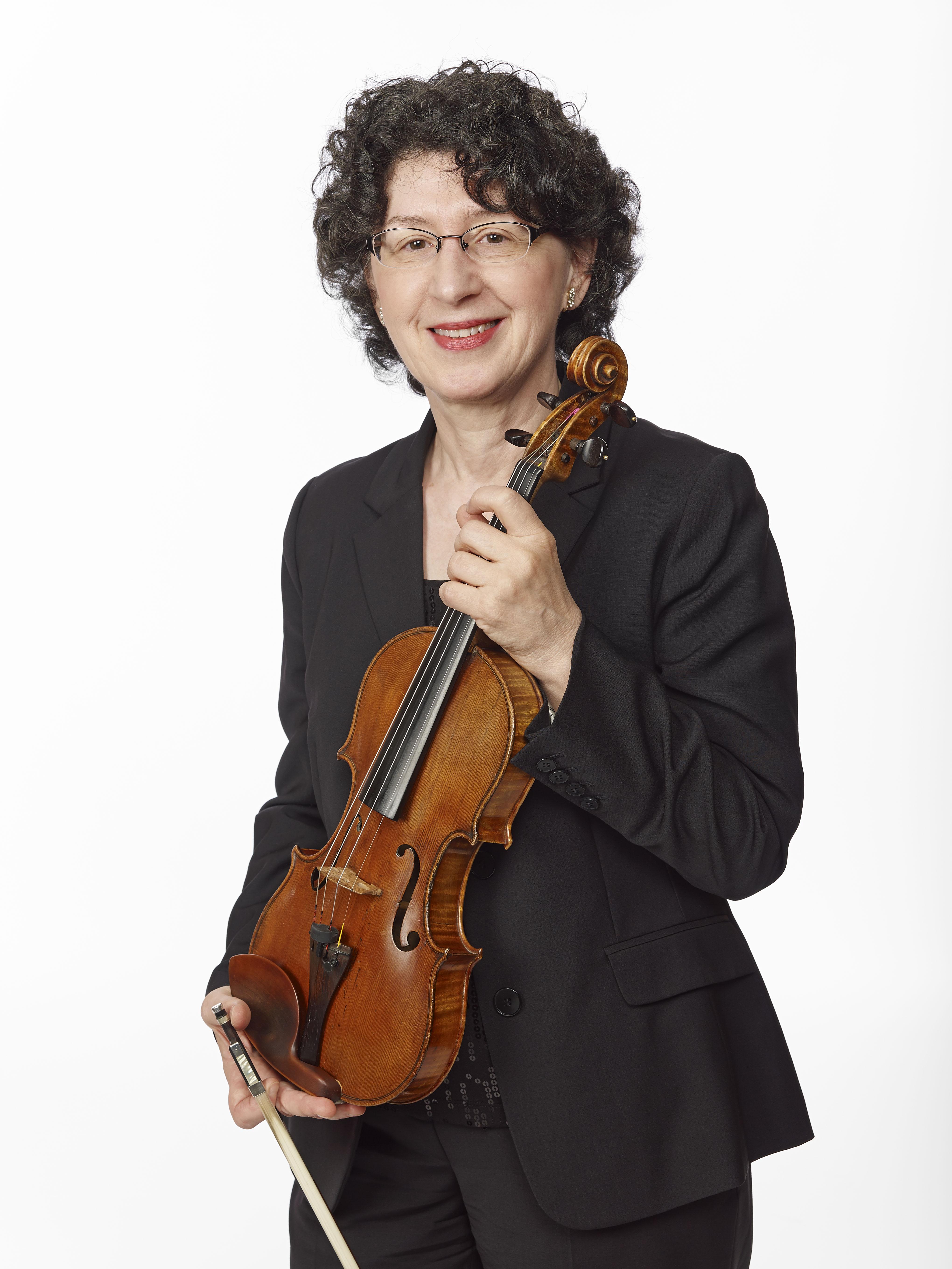 Melanie Haas :