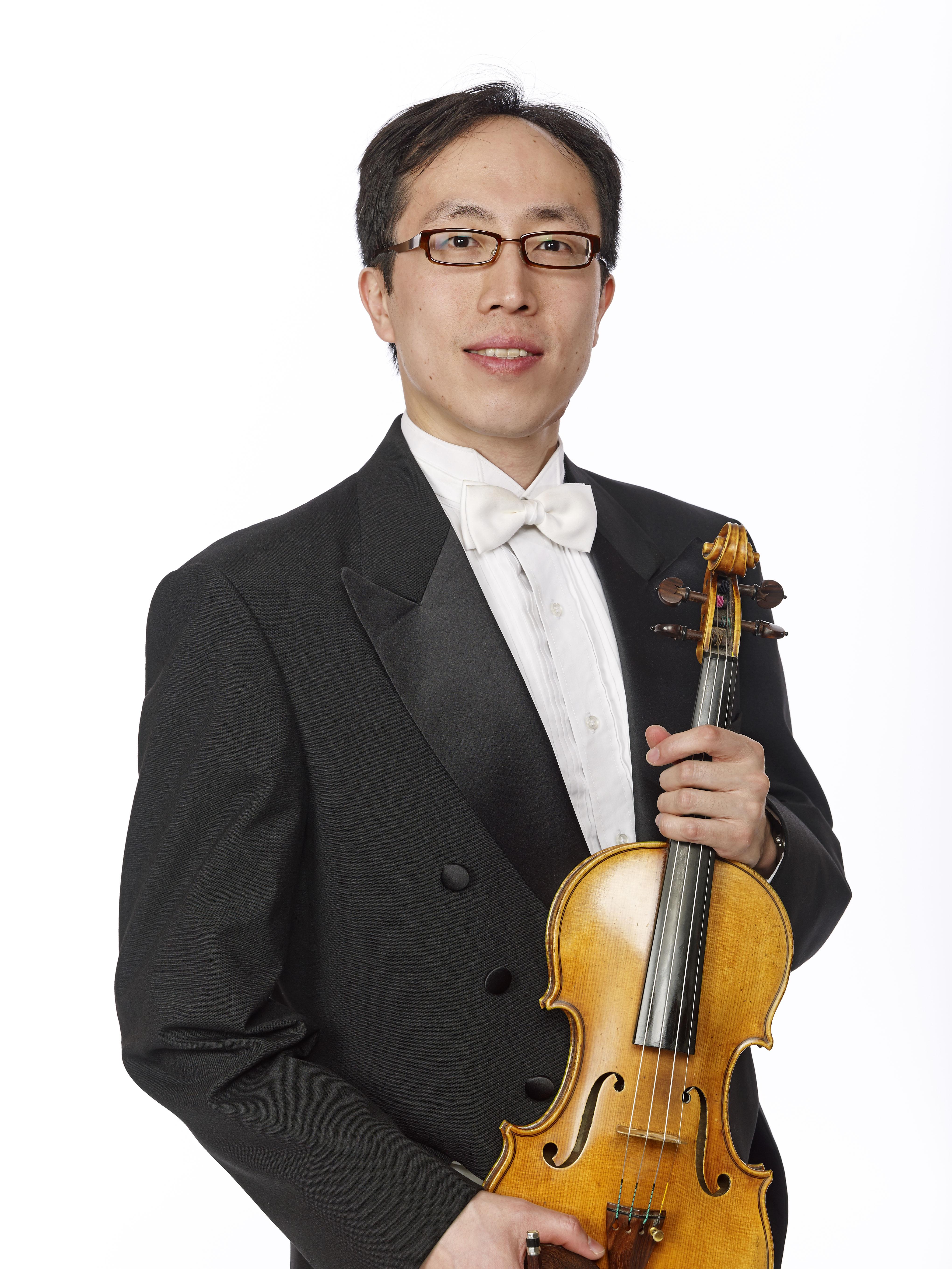 Shieh-Jian Tsai :