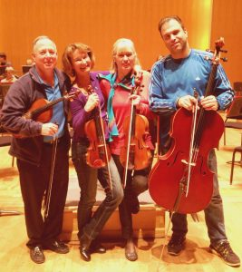 BPO Quartet