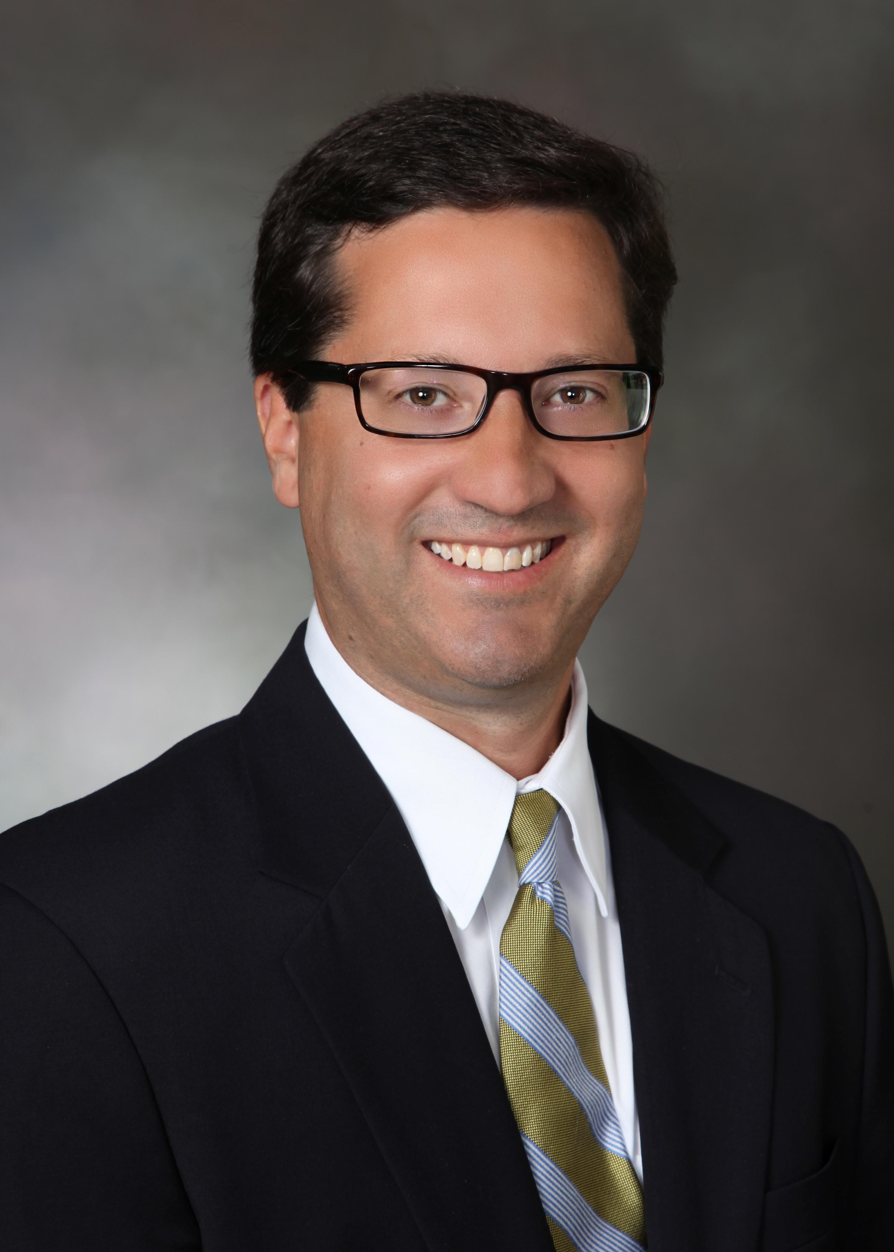 Todd M. Scherrer : Treasurer