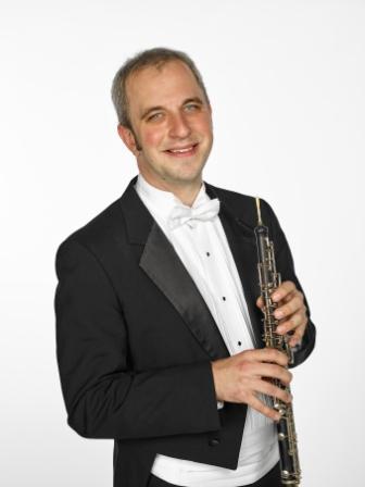 Henry Ward : Principal Oboe