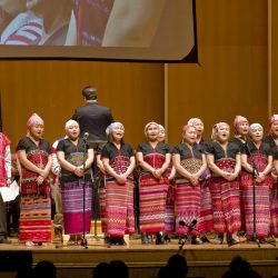 Through the International Institute, the BPO connects with the growing Burmese population and celebrates their rich culture on stage at Kleinhans during Education concerts