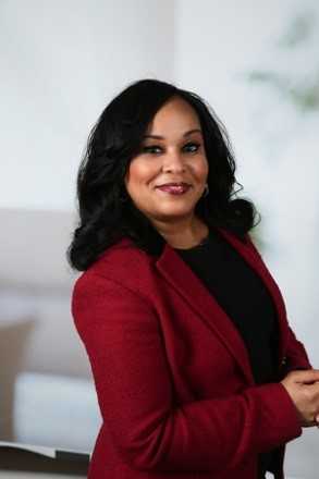 Rev. Melody I. Rutherford : BPO Diversity Council Co-Chair