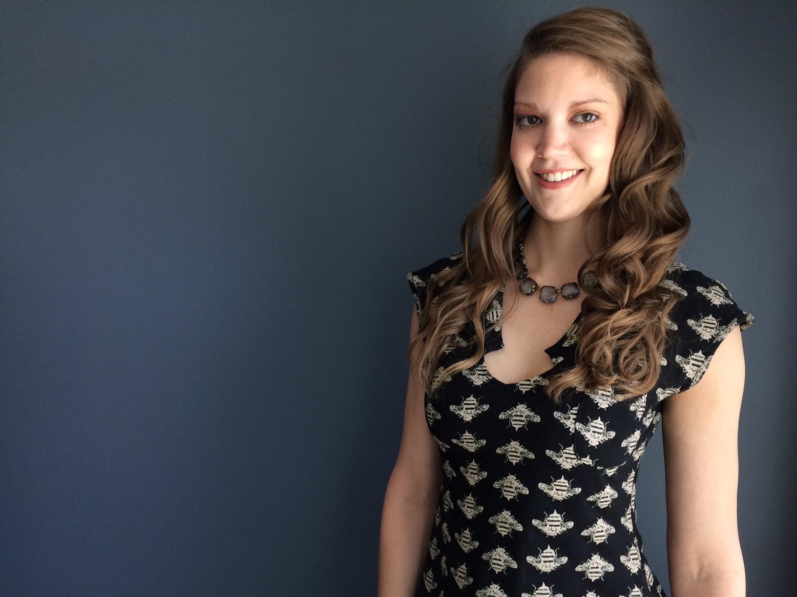 Rachael Nakoski : Assistant Box Office Manager