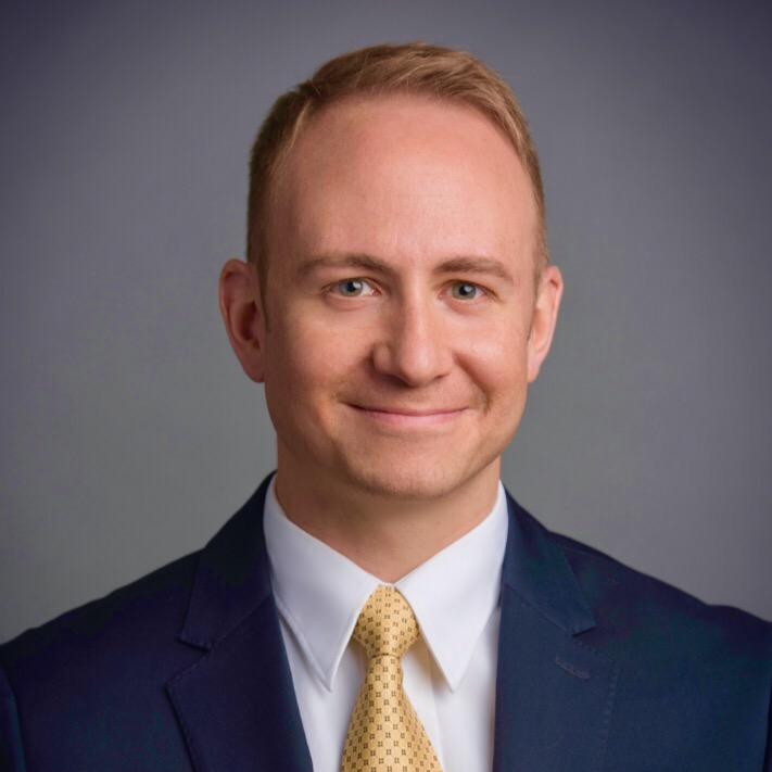 Patrick O'Herron : Director of Marketing