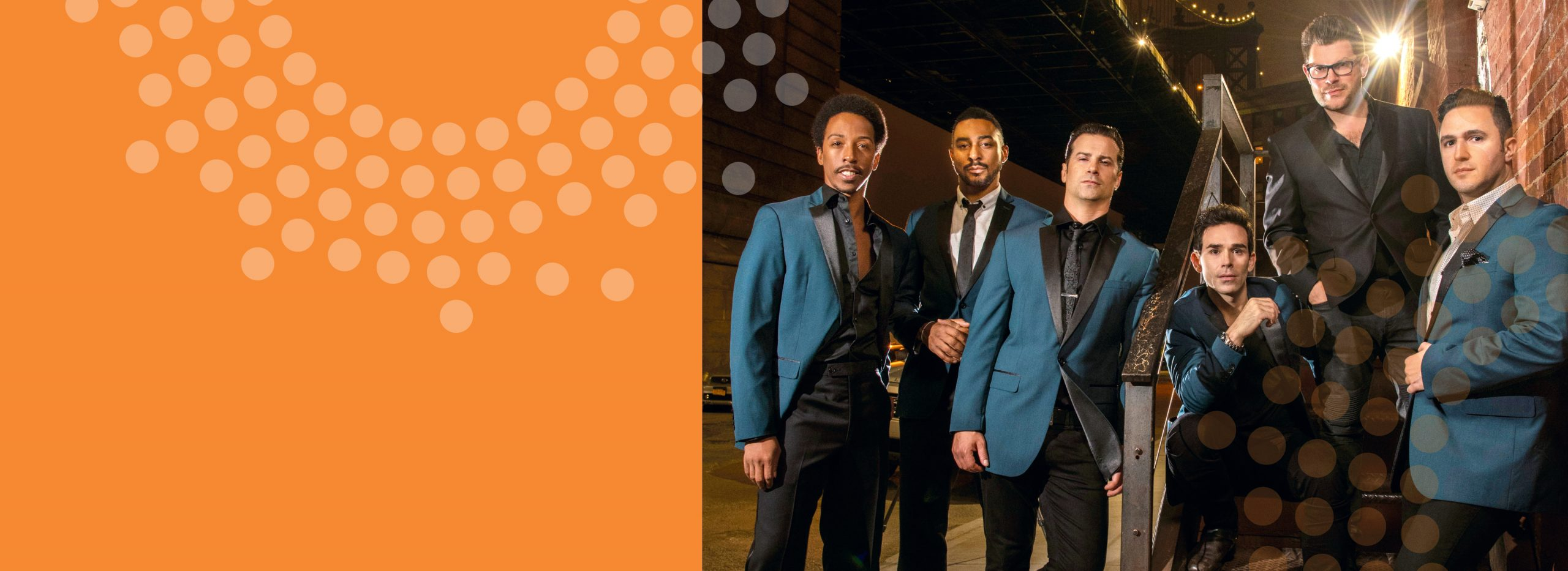 CANCELED: The Doo Wop Project