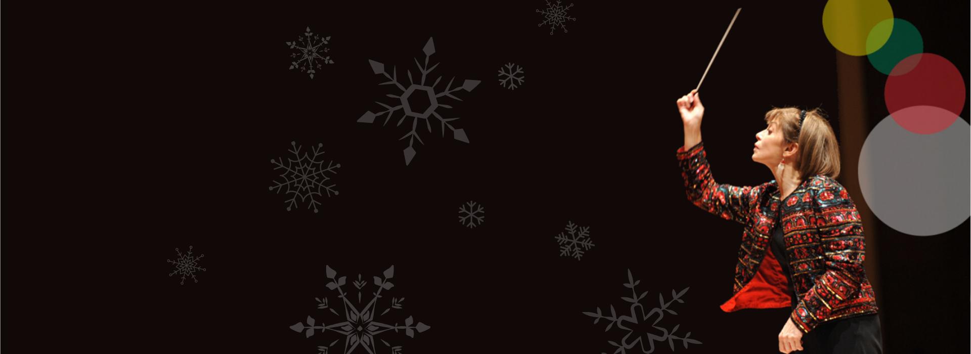 JoAnn's Classical Christmas