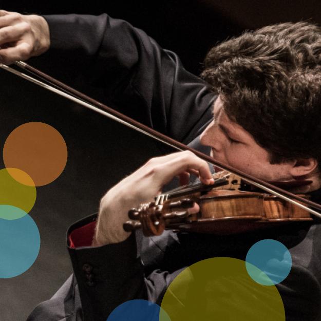 CANCELED: Tchaikovsky Violin Concerto