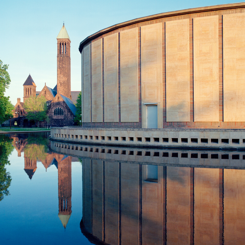 CANCELED: Kleinhans Music Hall Tours