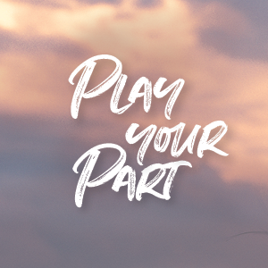 Play Your Part ButtonLG