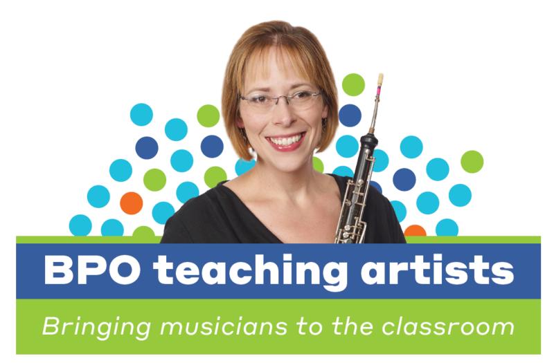 Teaching Artists logo